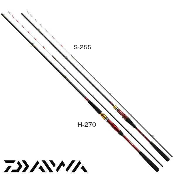 【ダイワ】アナリスターヒラメ H-270