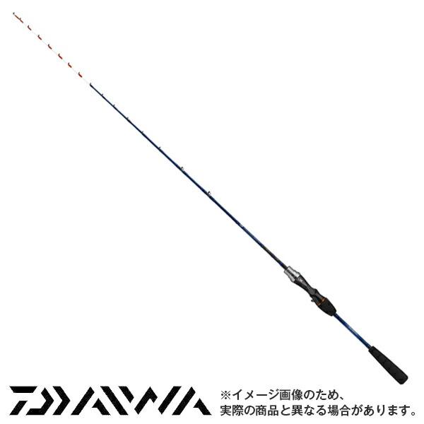 【ダイワ】リーディング アオリ 117船竿 ダイワ