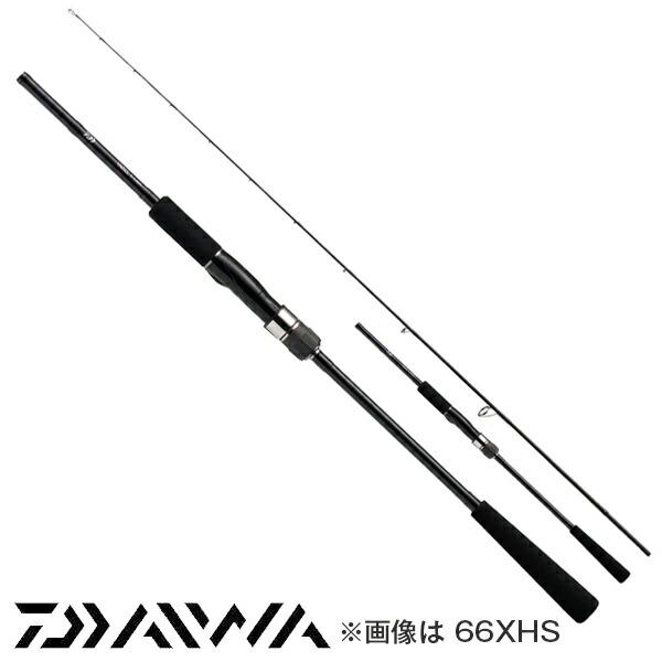 【ダイワ】ヴァデルBJ [ VADEL BJ ] BJ66XHS [大型便]ジギング ロッド ダイワ