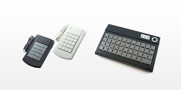 プログラマブルキーボード の販売ページへ