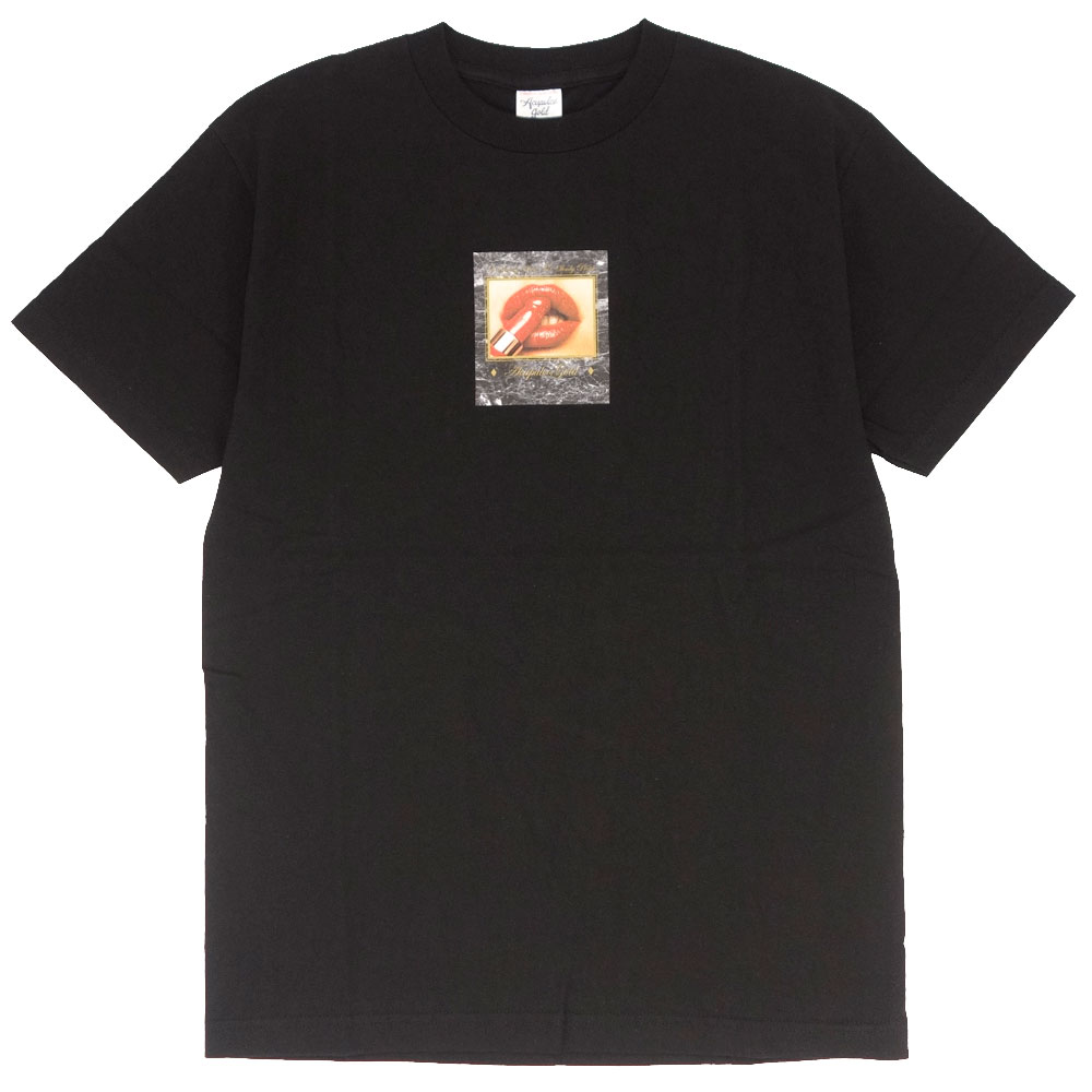 Acapulco Gold/アカプルコゴールド 半袖 Tシャツ/HOT LIPS TEE