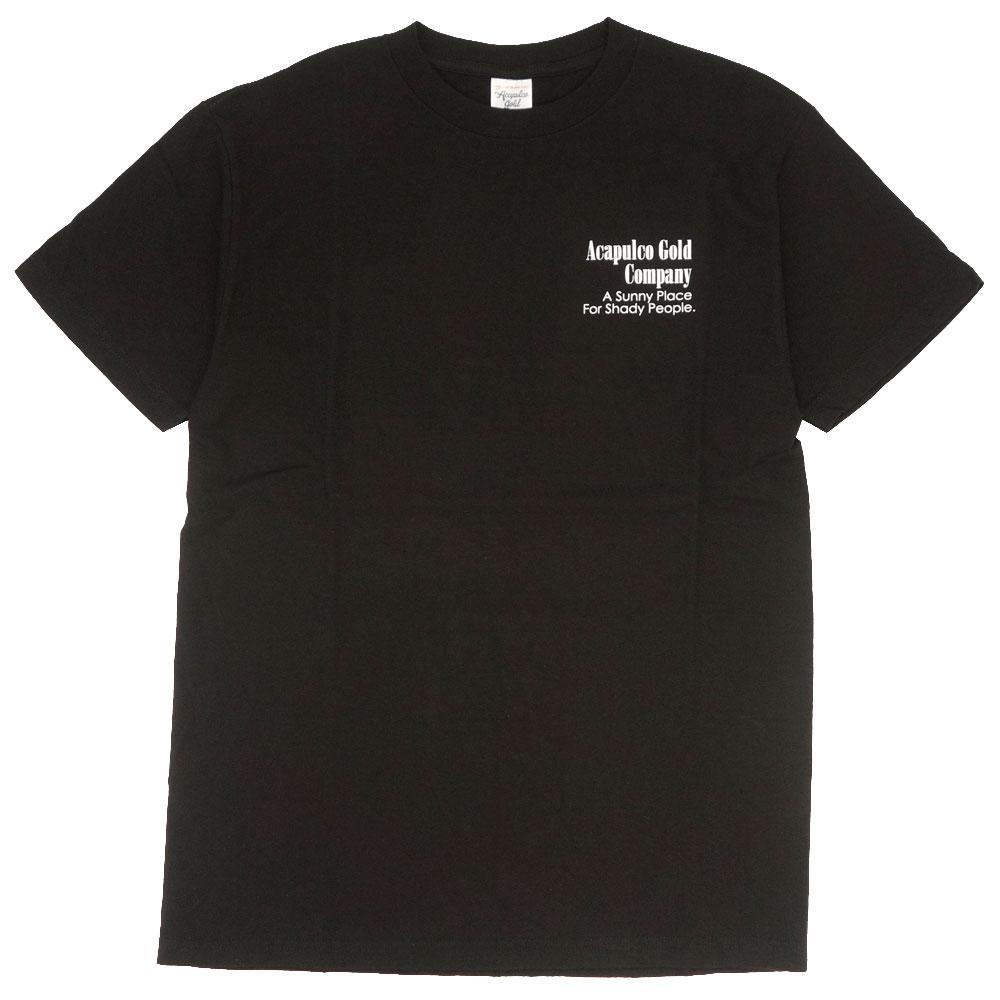 Acapulco Gold/アカプルコゴールド 半袖 Tシャツ/AGC TEE