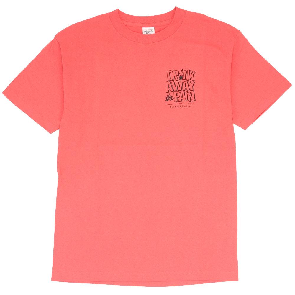 Acapulco Gold/アカプルコゴールド 半袖 Tシャツ/SITUATION TEE