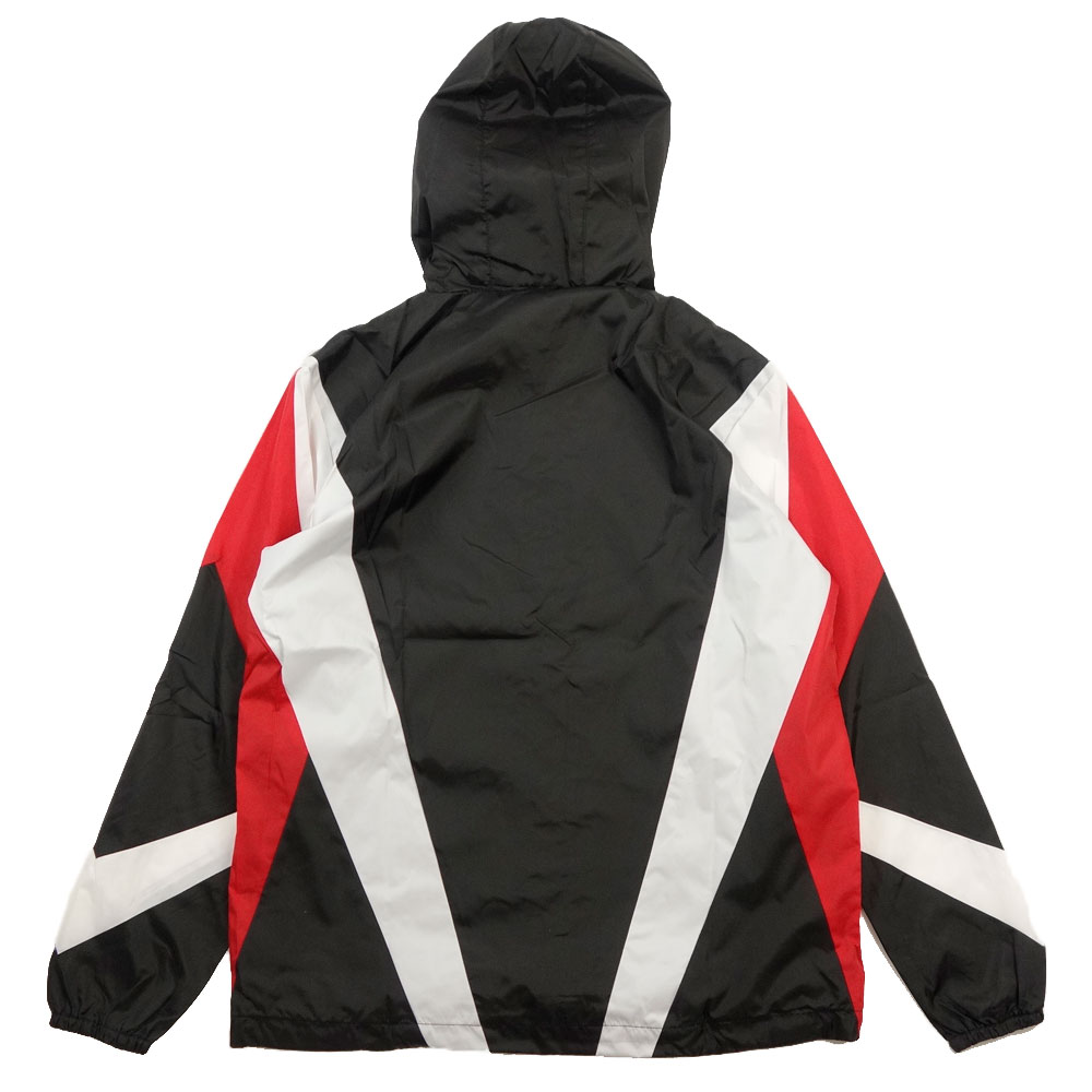 DGK/ディージーケー ウインドブレーカー ナイロンジャケット セットアップ/Mirage Windbreaker Jacket ストリート系 スケーター系 メンズ レディース ファッション