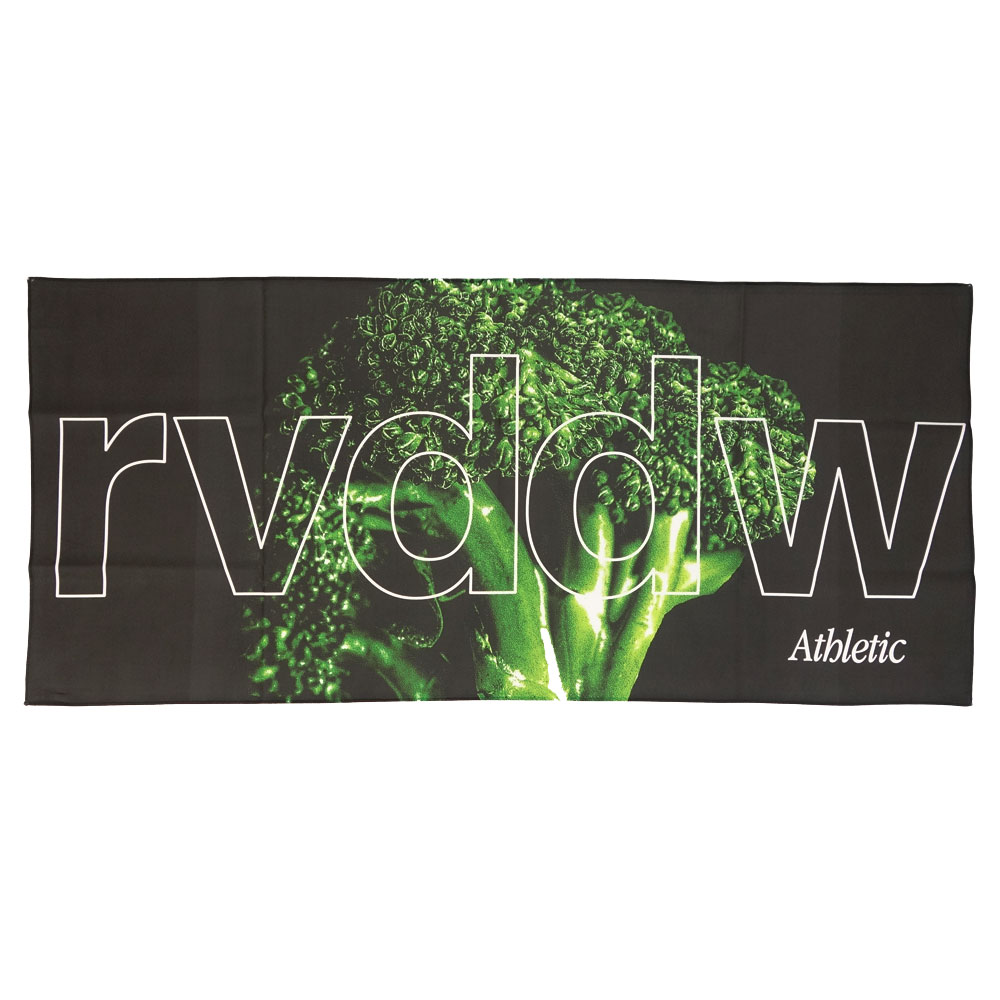 reversal/リバーサル マイクロファイバー タオル/BROCCORY DRY MICRO TOWEL rv19aw036