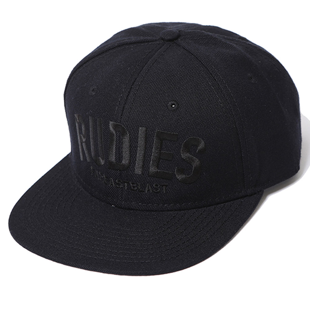 RUDIE'S/ルーディーズ スナップバックキャップ 帽子 rudies/PHAT FAREASTBLAST SNAPBACKCAP