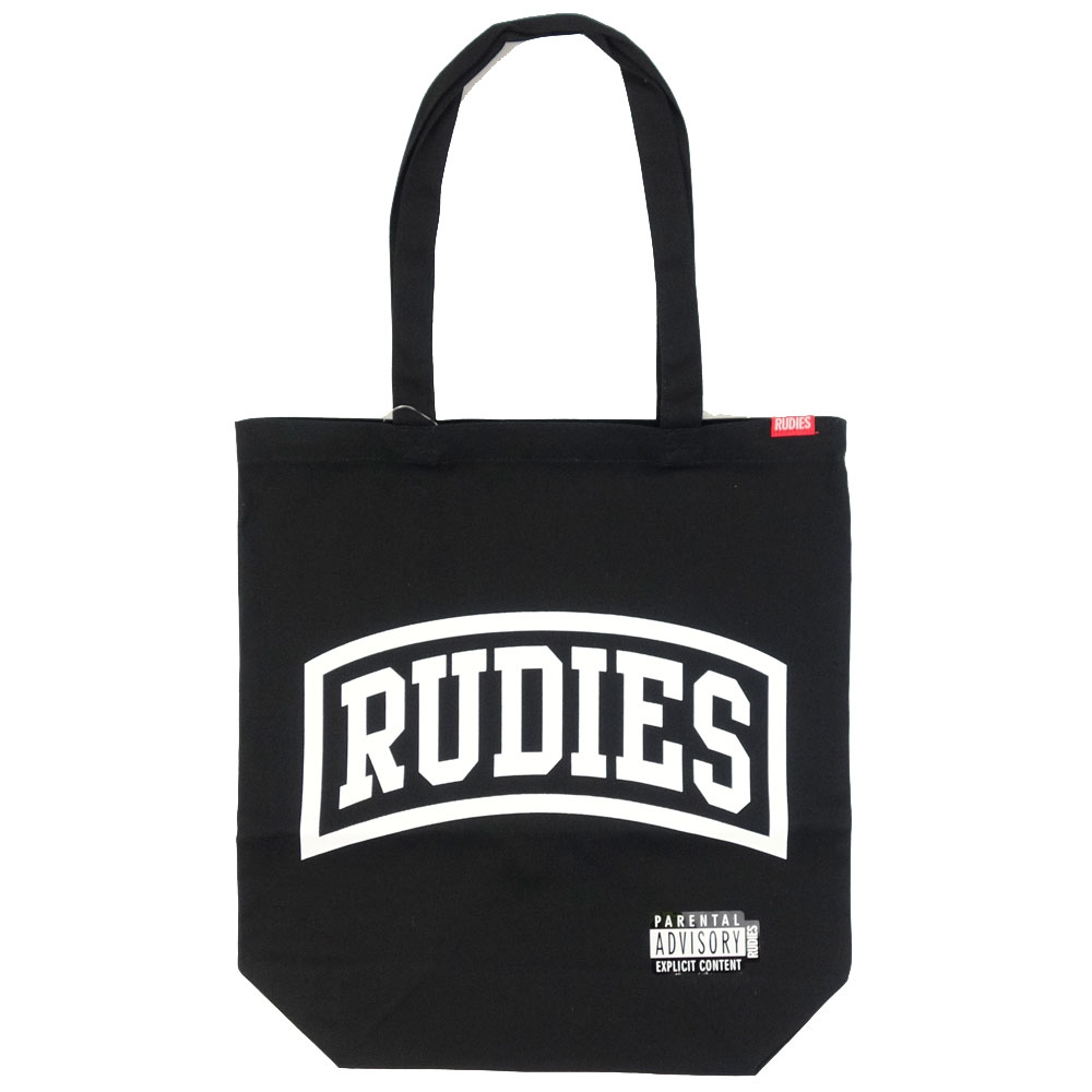 RUDIE'S/ルーディーズ トートバッグ/EMBER TOTEBAG