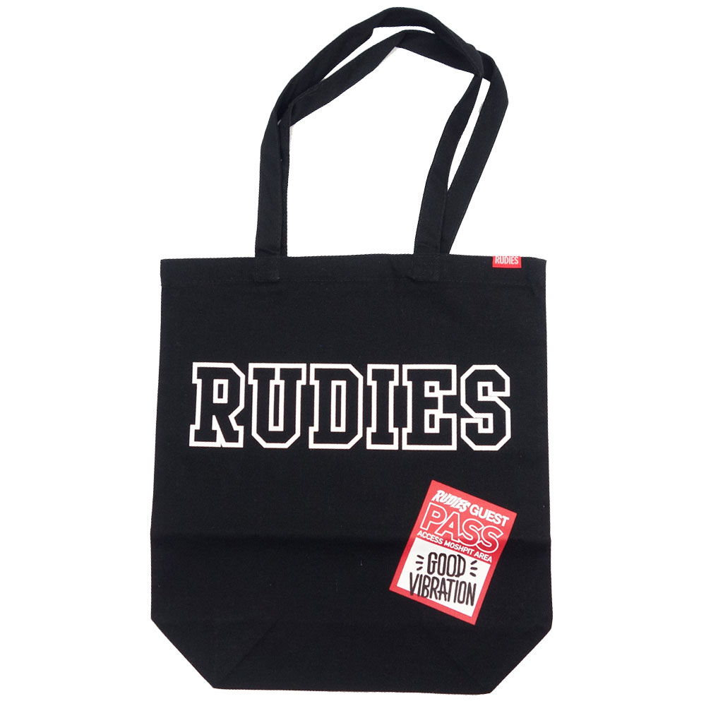 RUDIE'S/ルーディーズ トートバッグ/TOTE BAG hb20