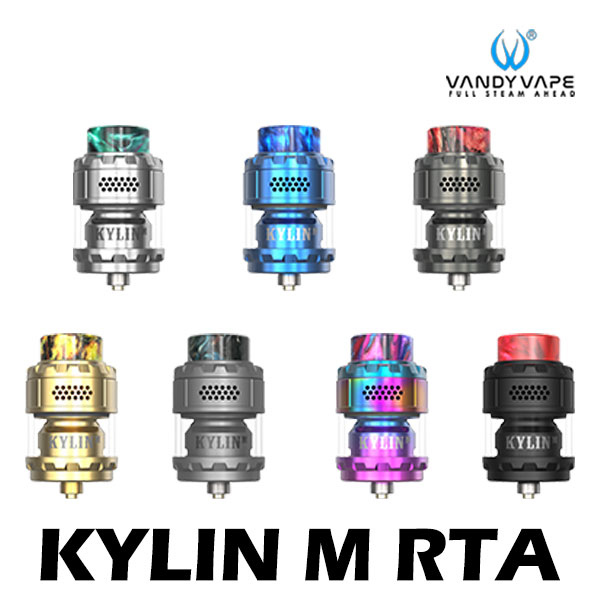 Kylin M RTA