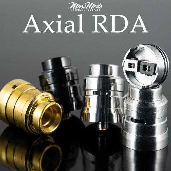 MassMods Axial RDA
