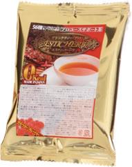 デトックティー・プロ 20g (4g×5包) エスティック ハーブ ブレンド茶 /ドクターセレクト 美容 健康ドリンク