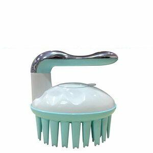SSヘッドスパブラシ(W) JSET-8574/ヘアブラシ 美容 健康 髪ケア ヘアケア ヘッドスパ