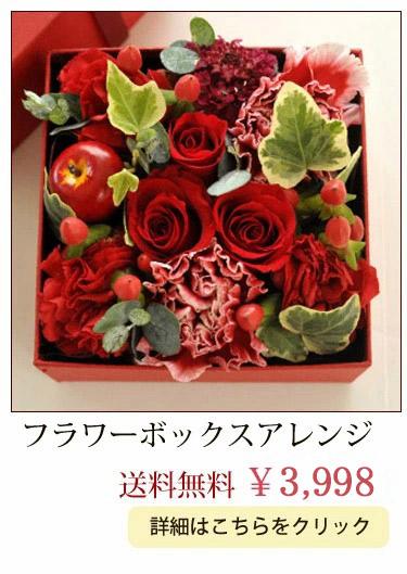 ボックスアレンジ3980