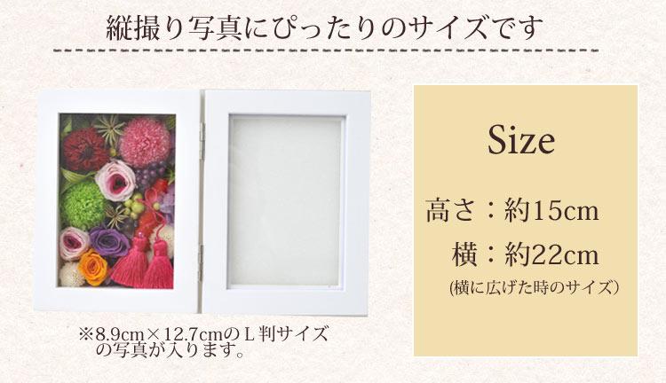 サイズ15×22