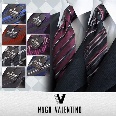HUGO VALENTINO【B】