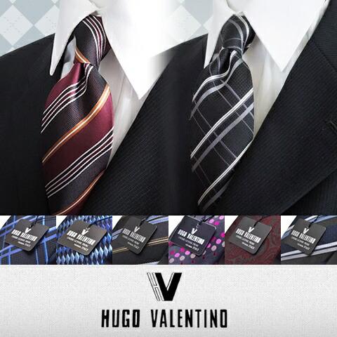 HUGO VALENTINO【AA】