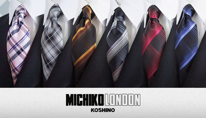 MICHIKO LONDON-F