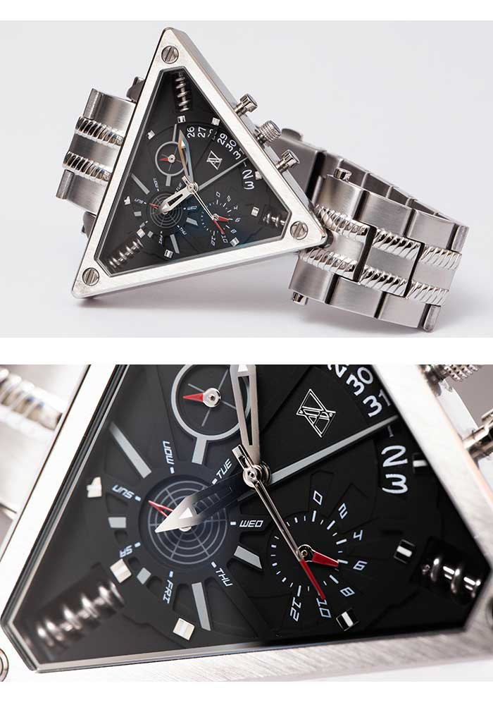 brand new 924cd 73ac7 メンズ 時計腕時計ウォッチ ギフトラッピング可! コイル Alive ...