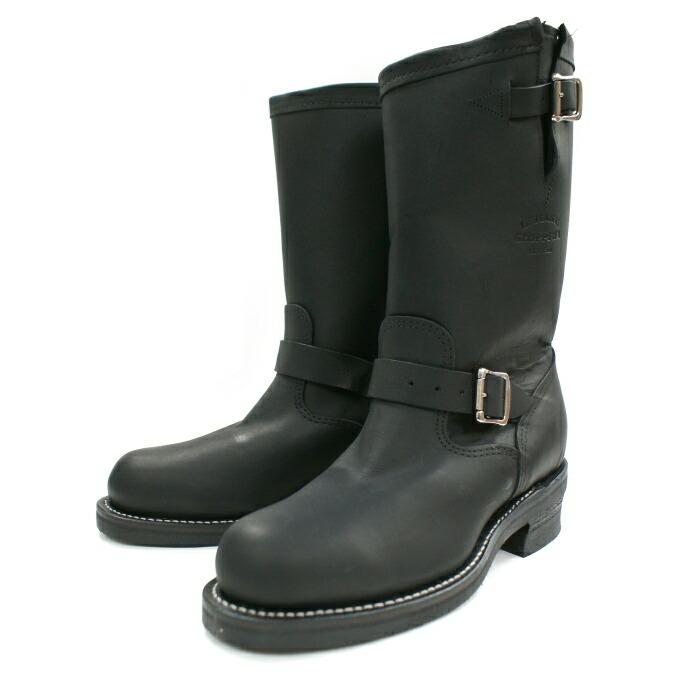 Footmonkey Chippewa Engineer Boots Chippewa 1901m57 11