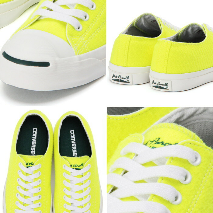 Jack Purcell Tennis Shoes History
