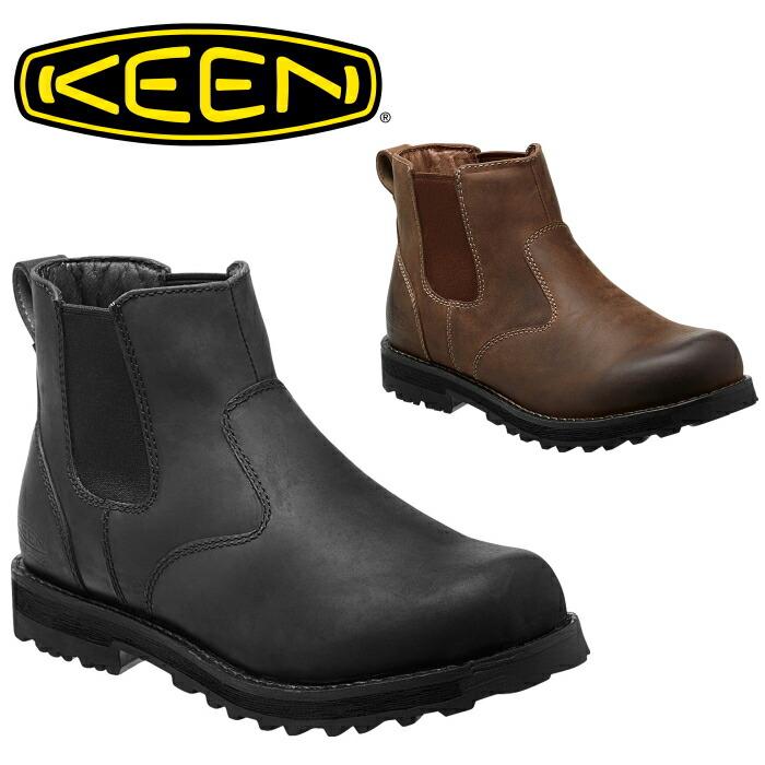 FOOTMONKEY: Keen boots mens KEEN THE 59 CHELSEA Chelsea