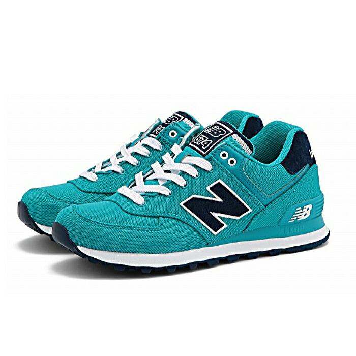 Footmonkey New Balance 574 Lady S Sneakers New Balance