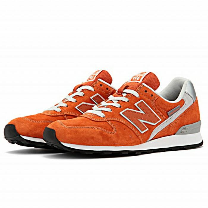 new balance homme 996 orange