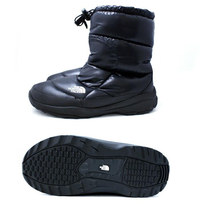 Footmonkey North Face Boots Nupsibuti Womens Mens Down