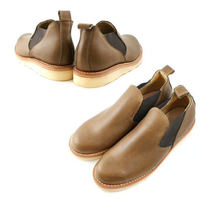 【楽天市場】 サンタローザ Santa Rosa Fillmore フィルモア Sidegoa Boots