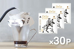 Drip Coffee Jack Select Light 30P