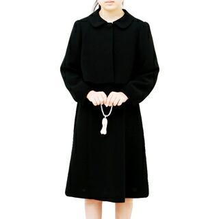 女児ブラックフォーマル