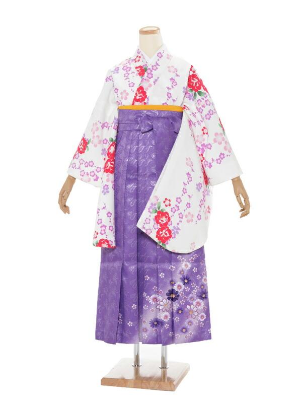 女性用卒業袴セット