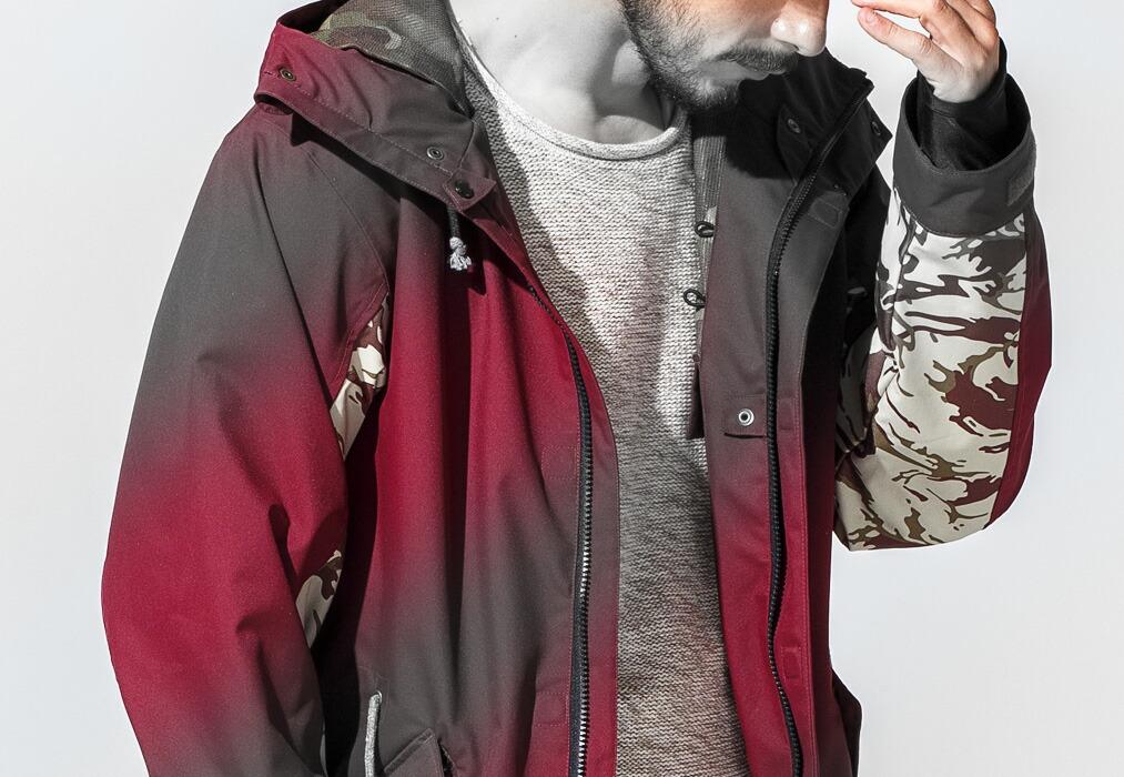 Mods coat ジャケット 画像1