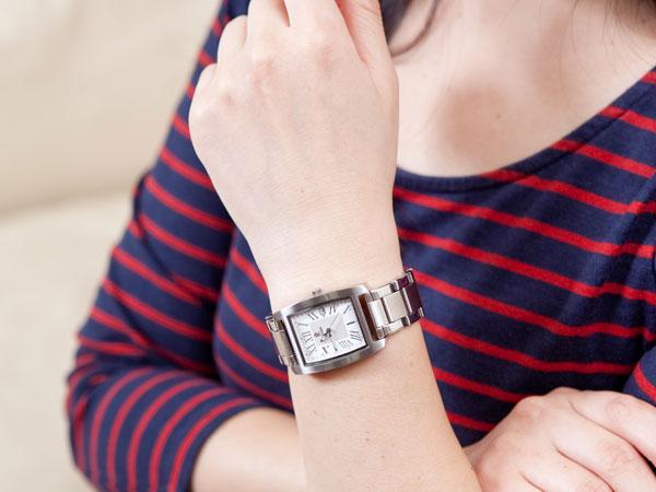 ピエール・ラニエ レディース腕時計