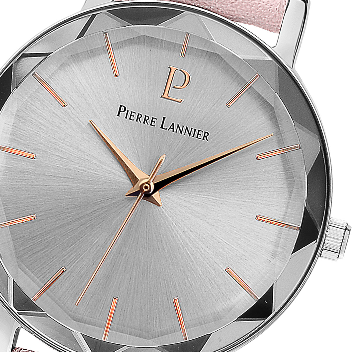 ピエールラニエ レディース腕時計 おしゃれ シンプル レザーウォッチ プレゼント ギフト 御祝 送料無料 ワンタッチベルト ワンタッチばね棒