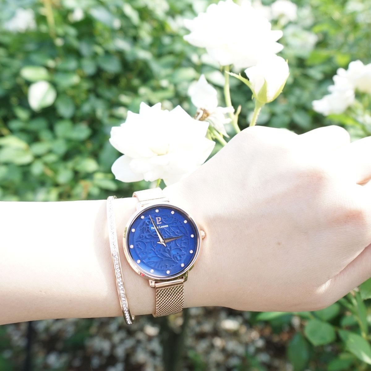 ピエール・ラニエ 腕時計