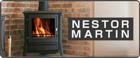 ネスターマーチン,薪ストーブ,暖炉