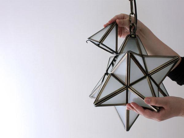 星型ペンダントライトエトワール/インテリア照明のフレッヒダックス