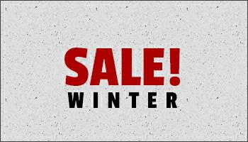 セール!冬物