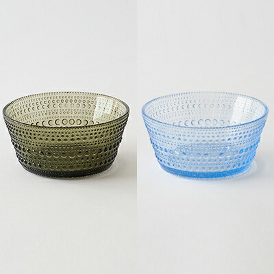 カステヘルミ ボウル(イッタラ)/Kastehelmi Bowl(iittala)