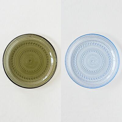 カステヘルミ プレート(イッタラ)/Kastehelmi Plate(iittala)