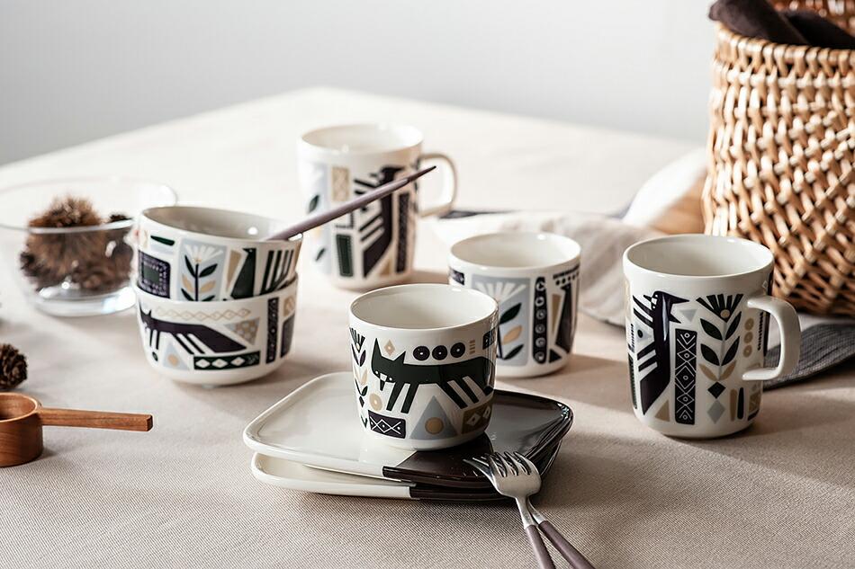 スヴァーレ テーブルウェア(マリメッコ) Svaale Tableware(marimekko)