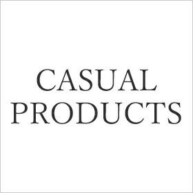 カジュアルプロダクツ/CASUAL PRODUCTS
