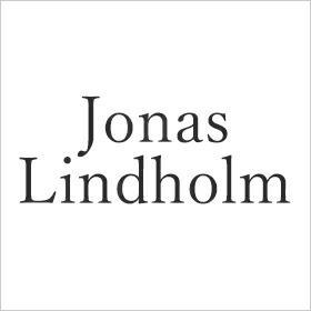 ヨナスリンドホルム/Jonas Lindholm