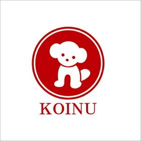 仔犬印/KOINU