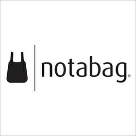 ノットアバッグ/notabag