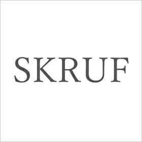 スクルーフ/SKRUF