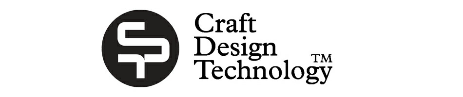 クラフトデザインテクノロジー craft design technology