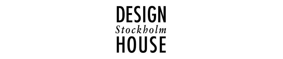デザインハウスストックホルム/DESIGN HOUSE Stockholm