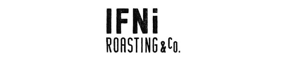 イフニ ロースティング&コー ifni roasting&co.